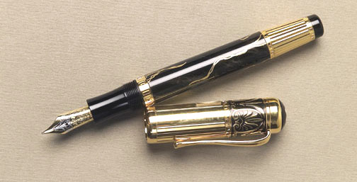 Montblanc Alexander The Great