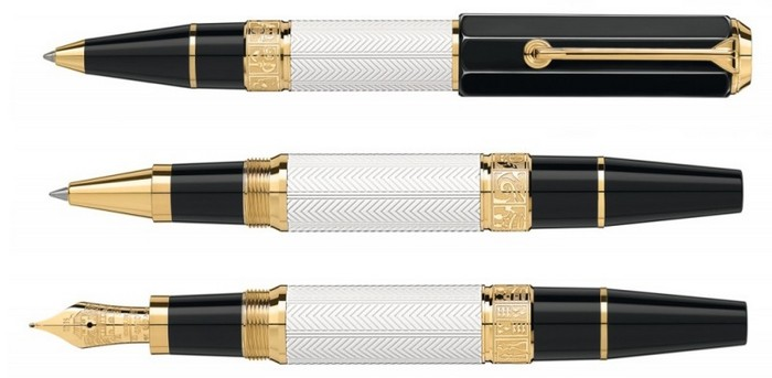 Montblanc William Shakespeare